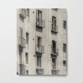 Ancient Madrid #1 Metal Print