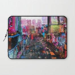 Sweet City Laptop Sleeve
