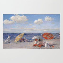 At the Seaside Rug