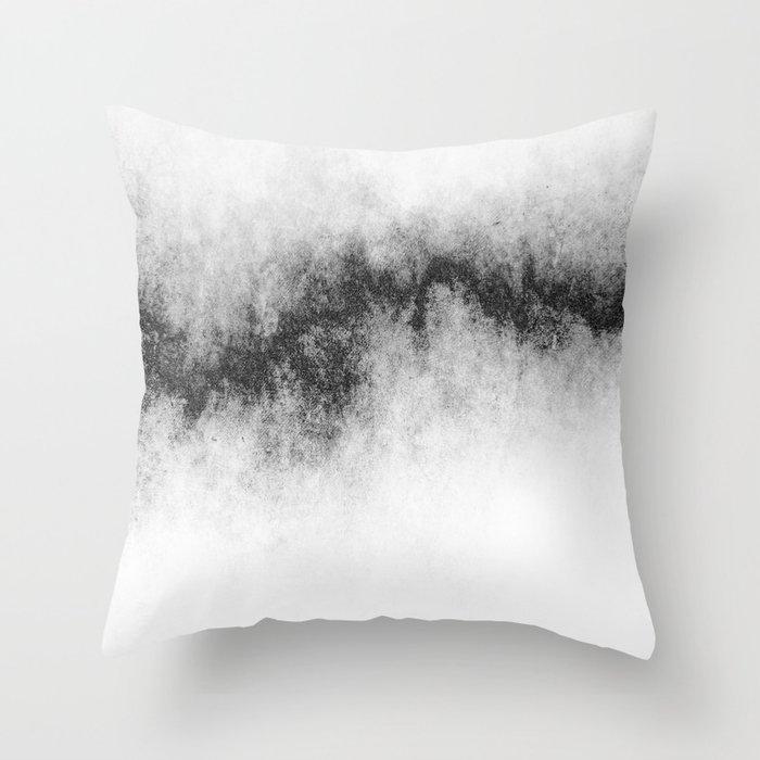 Abstract XV Throw Pillow