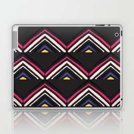 Sierra-Black Laptop & iPad Skin