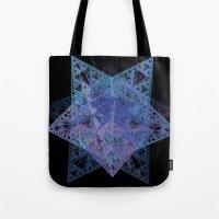 starfox Tote Bags featuring StarFox by Eric Rasmussen