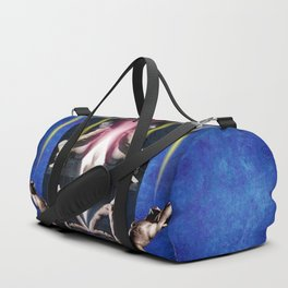 Fountain of Light Duffle Bag