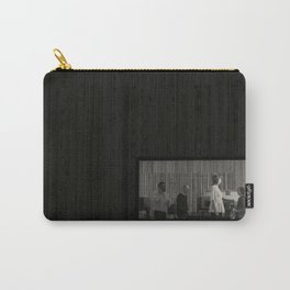 The National - Sleep Well Beast Carry-All Pouch