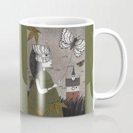 Oda (An All Hallows' Eve Tale) Coffee Mug