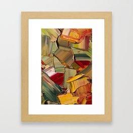 Picnic  Framed Art Print