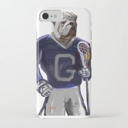 Hoya Laxa iPhone Case