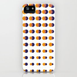 Kepler 1 iPhone Case