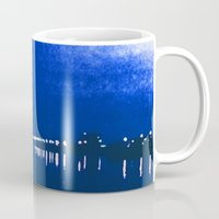 photograph Mugs featuring Photograph by Tobias Bowman