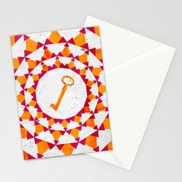 Phantom Keys Series - 03 Stationery Cards