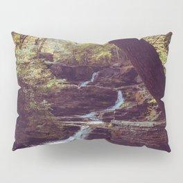 Pennsylvania in Fall Pillow Sham