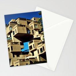 Habitat 67 Stationery Cards