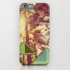 Campsite iPhone 6s Slim Case