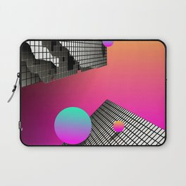 TILT & SHIFT Laptop Sleeve