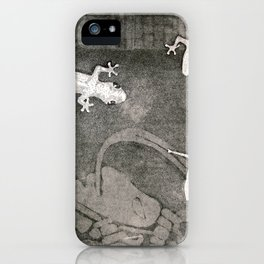Lost City 2 iPhone Case