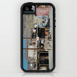 Jackass Junction iPhone Case
