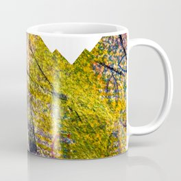 Wiggle Worm Coffee Mug