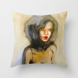 Opia Throw Pillow