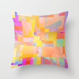 greater than also Throw Pillow