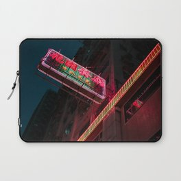 Subliminal Laptop Sleeve