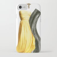 lesbian iPhone & iPod Cases featuring Wedding dream. Lesbian thing by al bruzzone
