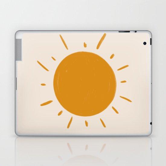 painted sun by morganelisesevart