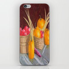 Harvest iPhone & iPod Skin