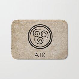 Avatar Last Airbender - Air Bath Mat