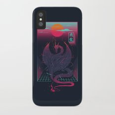 Fei Long iPhone X Slim Case