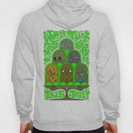 I Don't Think You're Ready for This Jelly Hoody