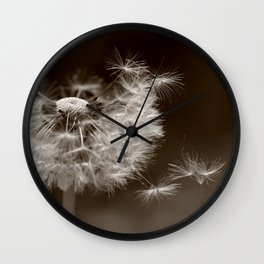 Silent moments (3) Wall Clock