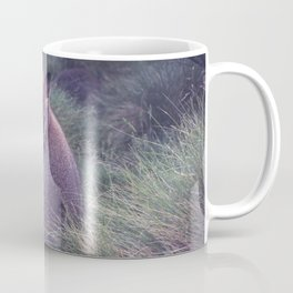 Tasmania Wallaby Coffee Mug