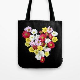 Bunch of Love  Tote Bag