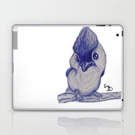 Chick-a-D Laptop & iPad Skin