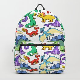 Dinosaurs!!!! Backpack