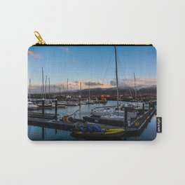 Fenit Harbour and Marina Tralee County Kerry Ireland Carry-All Pouch