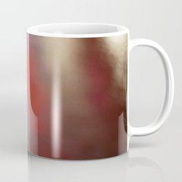 Light Art | Melbourne city (Yarra River- Water Movement) Coffee Mug