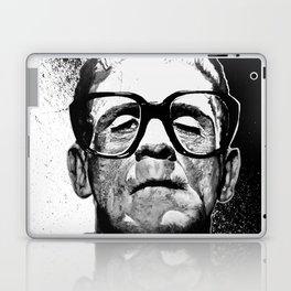 FRANKY Laptop & iPad Skin