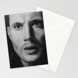 Dean Winchester. Stationery Cards