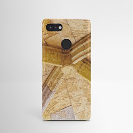 Color Theory, Yellow Android Case