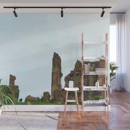 Corfe Castle Dorset England Wall Mural