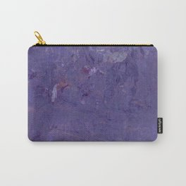 In the Meantime Carry-All Pouch