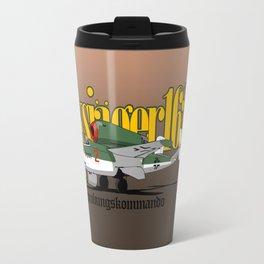 Volksjager 162 Travel Mug