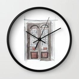 teatro nacional Wall Clock