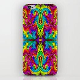 Pattern-315 iPhone Skin
