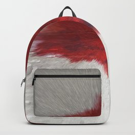 Extruded Blood Backpack