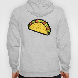 It's Taco Time! Hoody