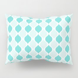 Blue Tiffany Co Pillow Sham
