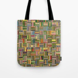 California Collagescape Tote Bag