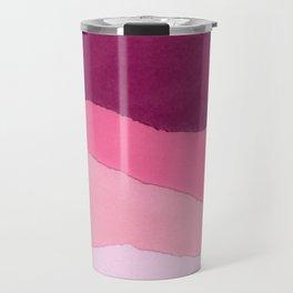 Colores I Travel Mug